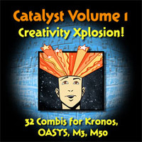 Karma-Lab Catalyst Vol.1