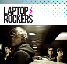 Laptoprockers DAMNDOGS Remix Contest