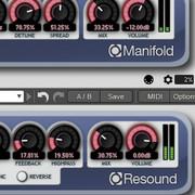 Loomer Manifold / Resound