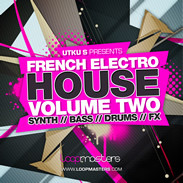 Loopmasters French Electro House Vol. 2