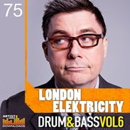Loopmasters London Elektricity - Drum And Bass Vol. 6