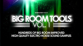 Mutekki Media Big Room Tools Vol 1