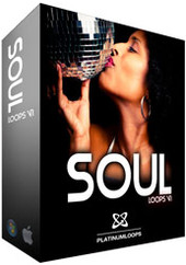Platinum Loops Soul Funk V1