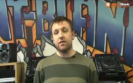 DJ Blakey / DJ skills with Serato Scratch Live