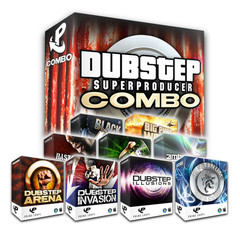 Prime Loops Dubstep SuperProducer Combo Deal