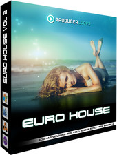 Producer Loops Euro House Vol 2