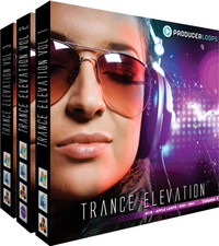 Producer Loops Trance Elevation Bundle