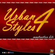 R-Loops Urban Styles 4