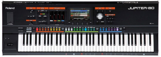 Roland Jupiter-80