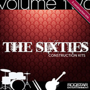 Roqstar Entertainment The Sixties Pop 2