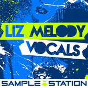 Sample Station Liz Melody Vocals