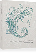 Soniccouture The Convervatoire Collection