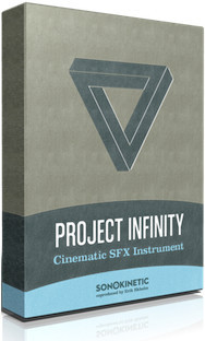 Sonokinetic Project Infinity