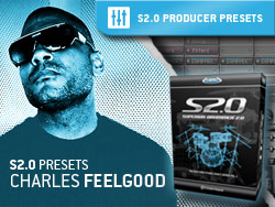 Toontrack S2.0 Presets Charles Feelgood