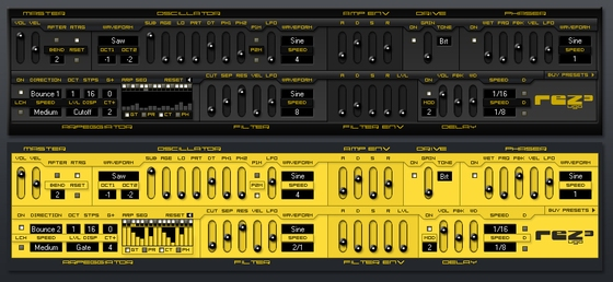 Ugo Audio Rez 3