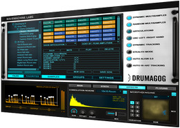 Wavemachine Labs Drumagog