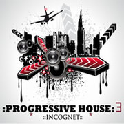 WM Entertainment Progressive House - Incognet Vol. 3