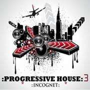 WM Entertainment Progressive House - Incognet Vol. 3