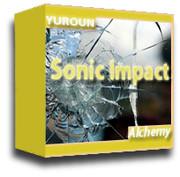 Yuroun Sonic Impact