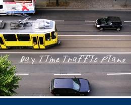 Detunized Day Time Traffic Piano