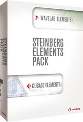 Steinberg Elements Pack