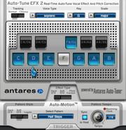 Antares Auto-Tune EFX 2
