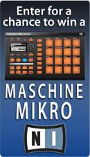audioMIDI.com Maschine Mikro contest