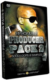 Best Service Hip-Hop & RnB Producer Pack 2