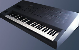 Fairlight CMI Legacy E-III