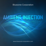 Bluezone Ambient Injection Evolving Space