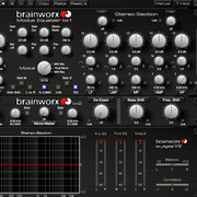 Brainworx bx_digital V2 EQ