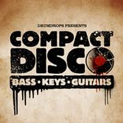 Drumdrops Compact Disco