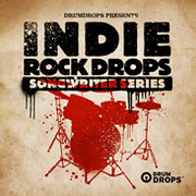 Drumdrops Indie Rock Drops
