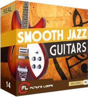 Future Loops Smooth Jazz Guitars