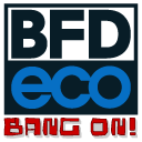 FXpansion BFD Eco Bang On!