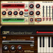 GForce Software ChamberTron