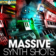 Hy2rogen Massive Synth Shots