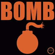 Industrial Strength Records Bomb