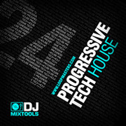 Loopmasters DJ Mixtools 24 Progressive Tech House
