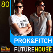 Loopmasters Prok and Fitch Future House
