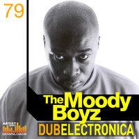 Loopmasters The Moody Boyz - Dub Electronica