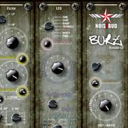 Noisebud Burt