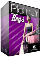 Platinum Loops Platinum Keys