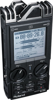 Roland R-26 Portable Recorder