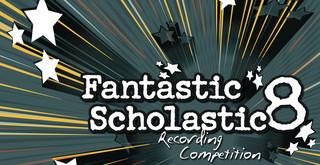 Shure Fantastic Scholastic Recording Competition