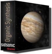 Sidsonic Libraries Organic Synthesis