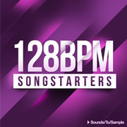 Sounds To Sample 128bpm Songstarters