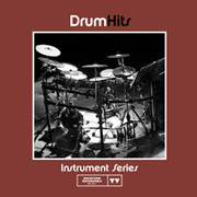 Waveform Recordings Drum Hits