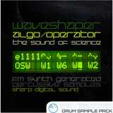 WaveShaper Algo Operator