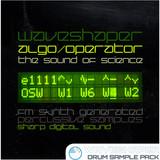 WaveShaper Algo Operator
